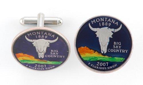 usa Montana coins